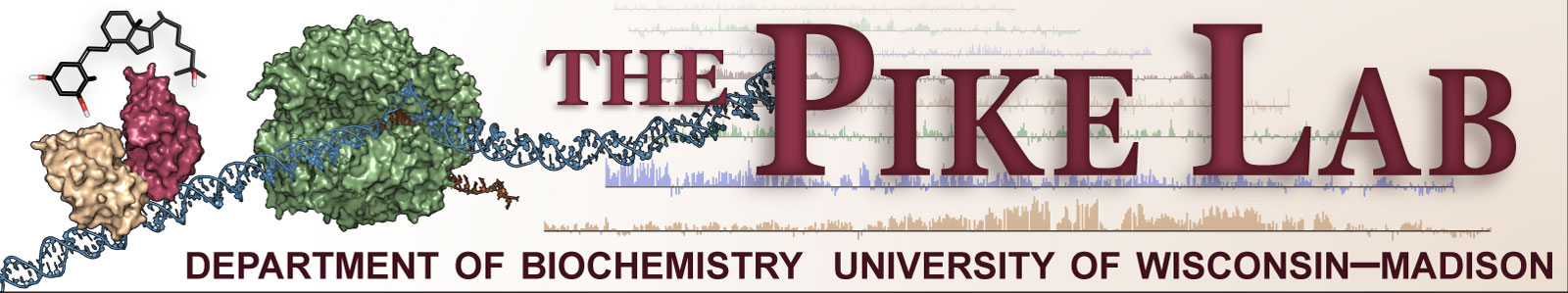 Pike lab demo
